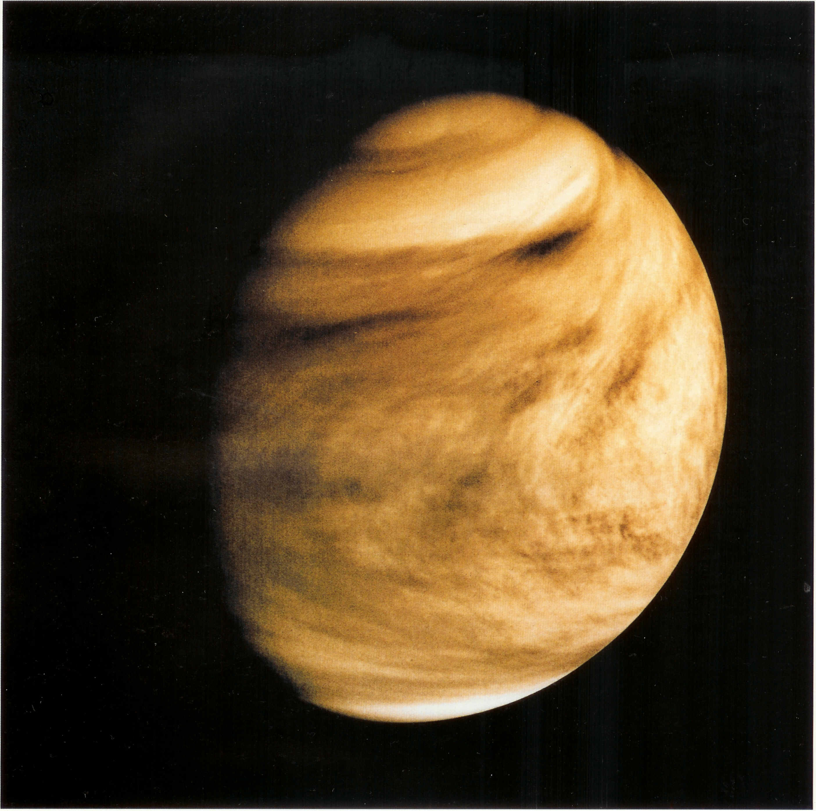 venus gas planet - photo #41